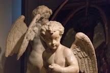 Museo Antoniano, Padua, Italy