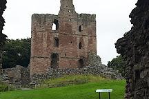 Norham Castle, Norham, United Kingdom