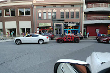 Grove Arcade, Asheville, United States