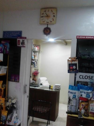 Pet's Clinic