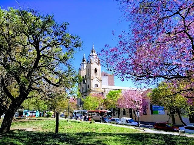 Plaza Alvear