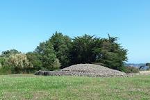 Site des Megalithes de Locmariaque, Locmariaquer, France