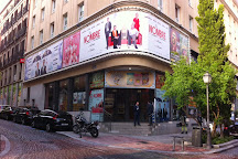 Teatro Maravillas, Madrid, Spain