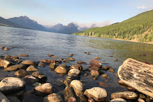Lake McDonald, Glacier National Park, United States