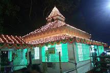 Kachua Loknath Temple, North 24 Parganas District, India