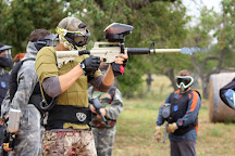 Mallorca Paintball, Lloseta, Spain