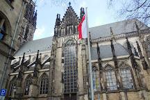 Salvatorkirche, Duisburg, Germany