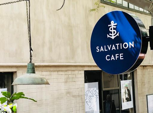 Salvation Cafe