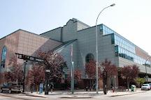 Royal Winnipeg Ballet, Winnipeg, Canada