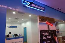 Sky Simulator, Petaling Jaya, Malaysia