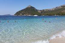 Formentor Playa, Formentor, Spain
