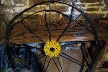 W Hourston Blacksmiths Museum, South Ronaldsay, United Kingdom