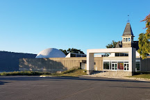 Hudson River Museum, Yonkers, United States