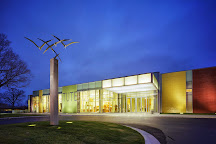 Flint Institute of Arts, Flint, United States