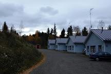 Kitee Zoo, Kitee, Finland