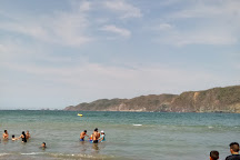 Cuastecomates Beach, Cuastecomates, Mexico
