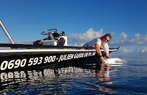 Julien Guide de Pêche en Guadeloupe