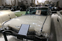 Classic Car Collection, Kearney, United States