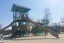 Savannah's Playground, Myrtle Beach, United States