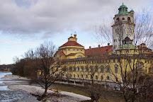 Mullersches Volksbad, Munich, Germany