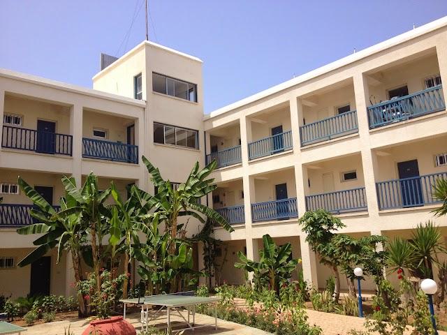 Helios Bay Hotel