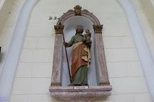 Iglesia de Nuestra Senora de Monserrate, Havana, Cuba