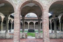 Museo Storico di Bergamo, Bergamo, Italy