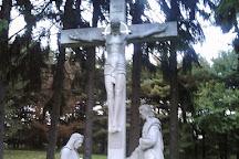 Saint Emma Monastery, Greensburg, United States