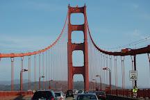 Golden West Tours, San Francisco, United States