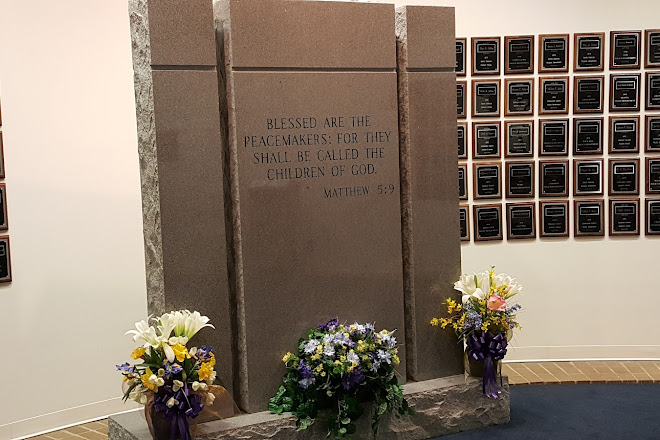 South Carolina Law Enforcement Officers Hall of Fame, Columbia, United States