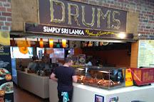 The St Kilda Esplanade Market, St Kilda, Australia