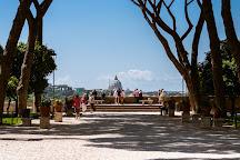 Giardino degli Aranci, Rome, Italy