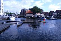 Silkeborg Kanocenter, Silkeborg, Denmark