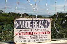 Black's Beach, San Diego, United States