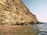 Піщаний пляж Міжводне