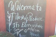 Filasky's Produce, Middletown, United States