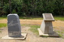 Bonnie & Clyde Death Spot, Gibsland, United States