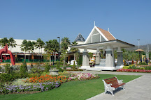 Royal Park Rajapruek, Chiang Mai, Thailand