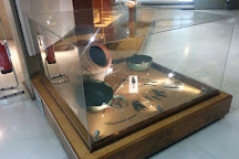 Museo Archeologico Nazionale, Cagliari, Italy