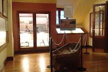 Museo de la Patagonia, San Carlos de Bariloche, Argentina