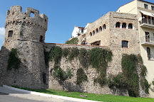 Castello Svevo di Termoli, Termoli, Italy