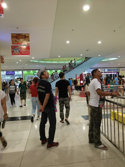 Kata Kiosk SM City Dasmariñas | Kata Digital