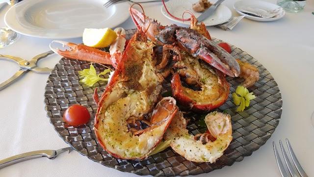 Restaurante El Portalon