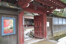 Seisonkaku Villa, Kanazawa, Japan