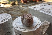Hieu Stone, Sapa, Vietnam