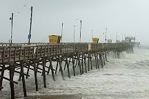 Bogue Inlet Fishing Pier, Emerald Isle, United States