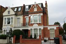 Craven Cottage, London, United Kingdom