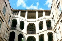 Palazzo Sanfelice, Naples, Italy