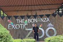 The Bonanza Exotic Zoo, Pak Chong, Thailand