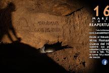 Mina Romana Cueva del Hierro, Cueva del Hierro, Spain